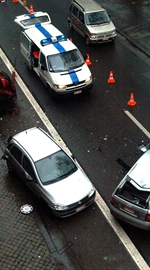 Traffic / Accident Law